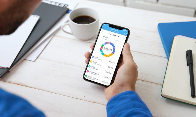 Top des applications et logiciels pour gérer ses comptes et son budget
