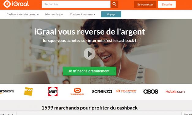 Top 10 des meilleurs sites de cashback